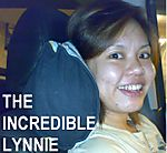 The Incredible Lynnie